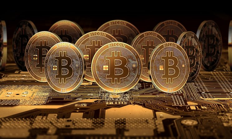 Bitcoin jumps 10 pct to two-week high, leads broad crypto surge