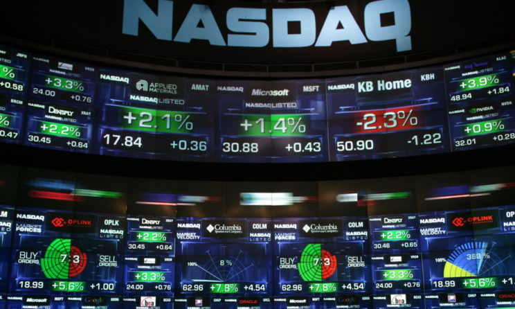 Nasdaq Open To Creating A Crypto Exchange, Says CEO