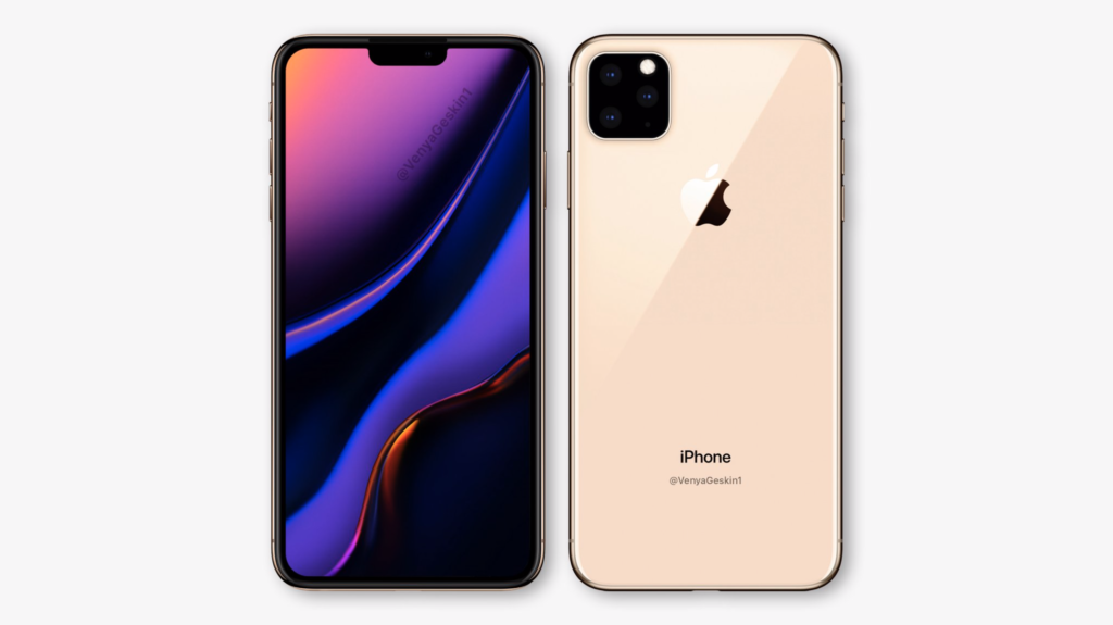 iphone 11 new leaks release date features and prices. Black Bedroom Furniture Sets. Home Design Ideas